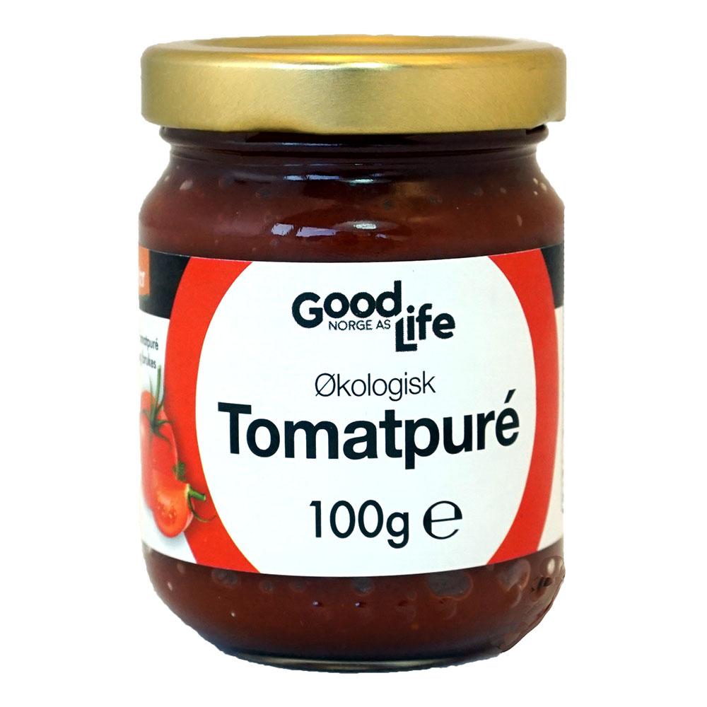 Goodlife tomatpure demeter 100 gr