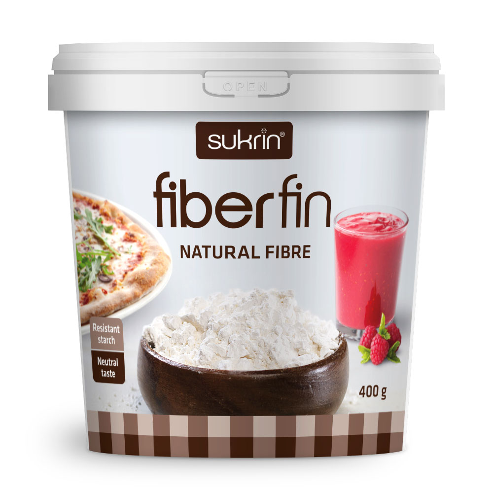 Funksjonell fiberfin glutenfritt mel 400