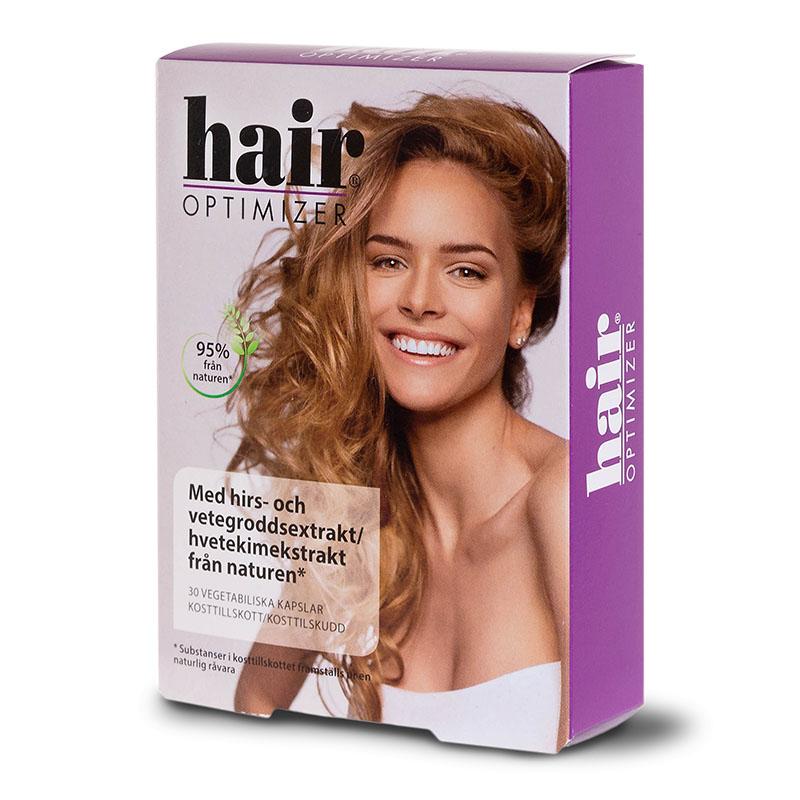 Hair Optimizer 30 kap