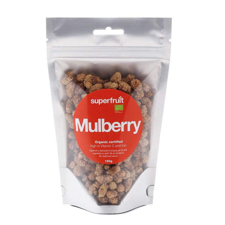 Superfruit mulberry 160 gr