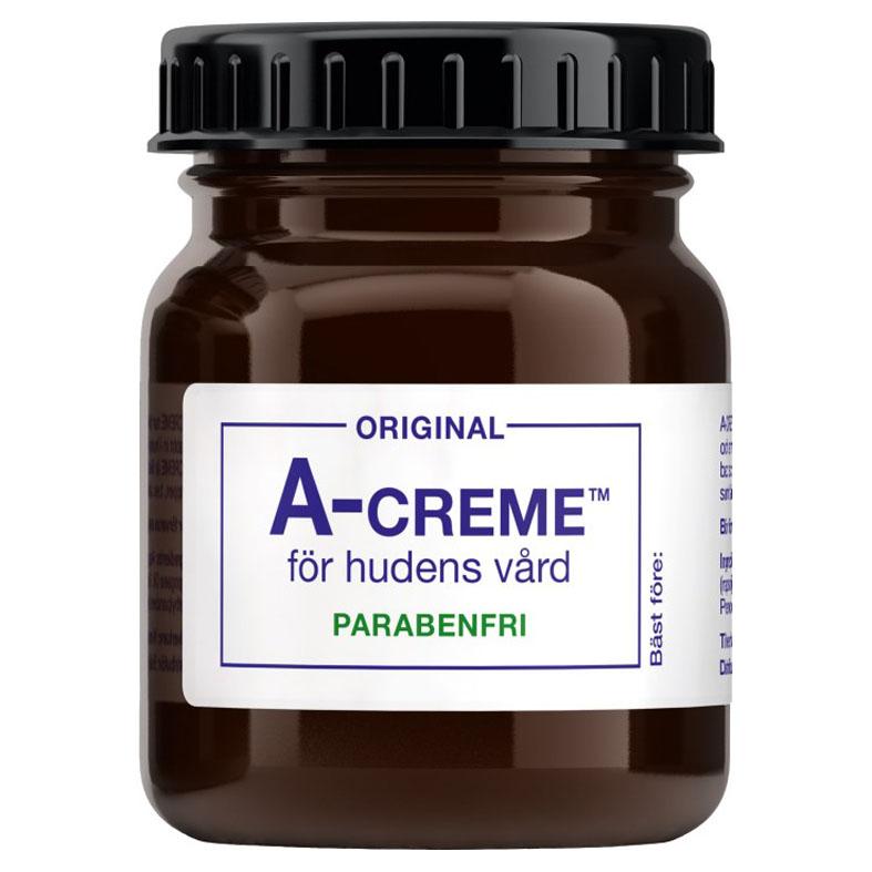 Original A-creme parabenfri 120 ml