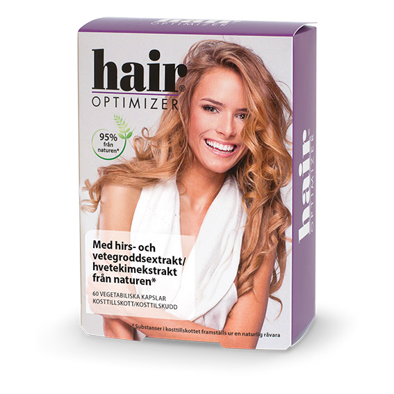 Hair Optimizer 60 kap