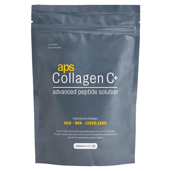 Aps collacen c+ 180 gr