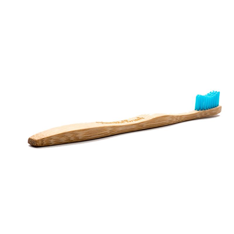 Humble Brush tannkost voksen blå soft
