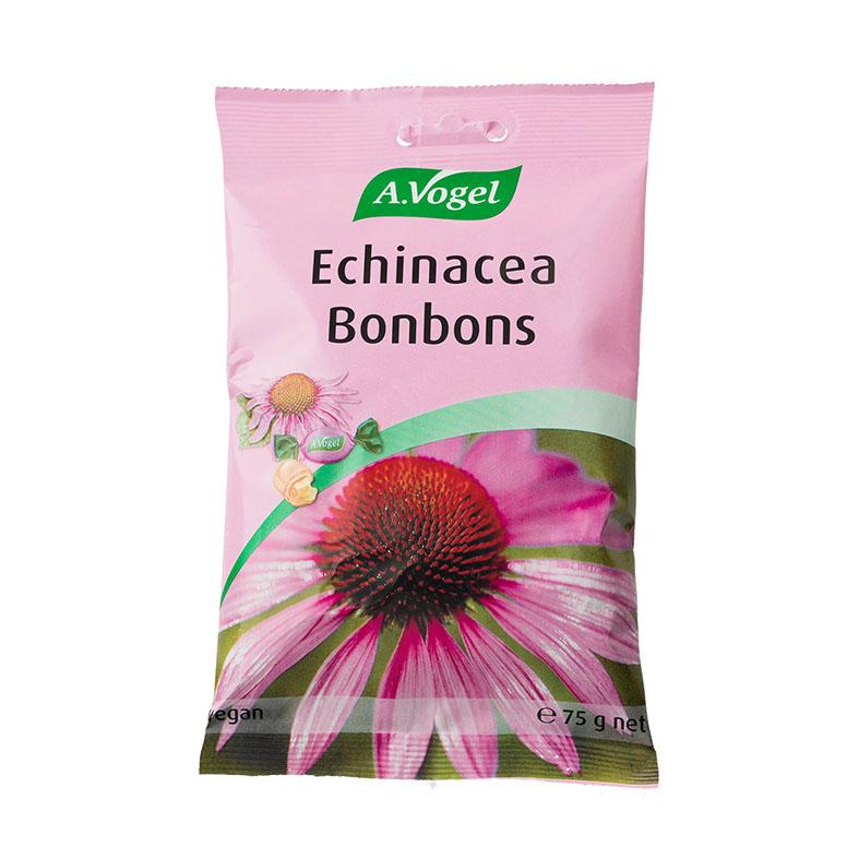 A.Vogel echinacea bonbons 75 gr