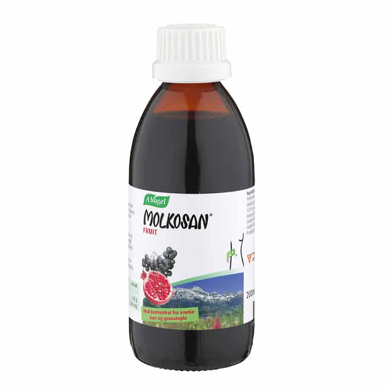 A.Vogel molkosan fruit 200 ml