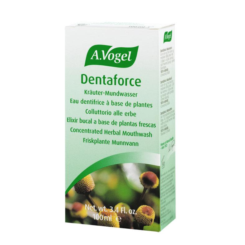 A.Vogel dentaforce munnvann 100 ml