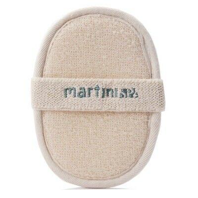 Martini Spa massage natural dual pad soft & peeling