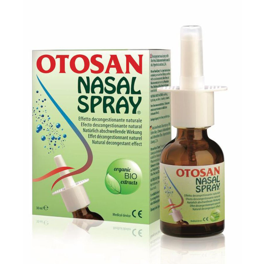 Otosan nasal spray 30 ml