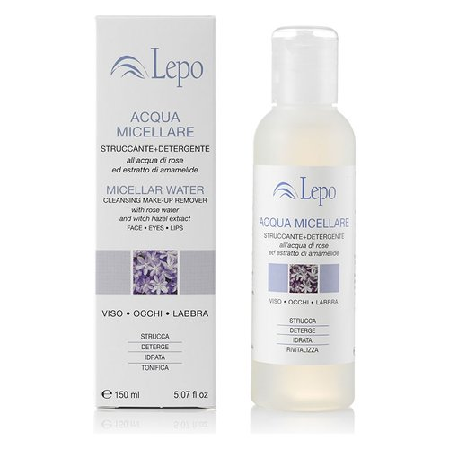 Lepo Micellar water 150 ml