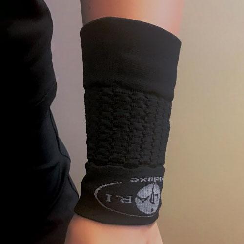 Vivitex håndledd sort