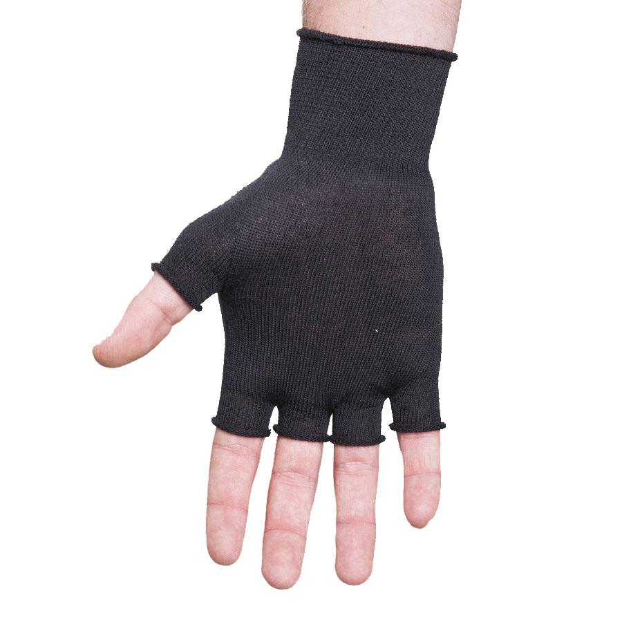 Vivitex fingervante sort medium