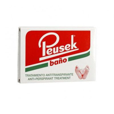 Peusek Bano anti-perspirant treatment