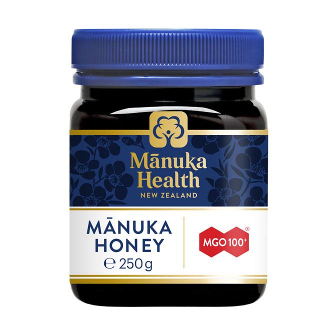 Manuka Health manuka honey 100+ 250 gr