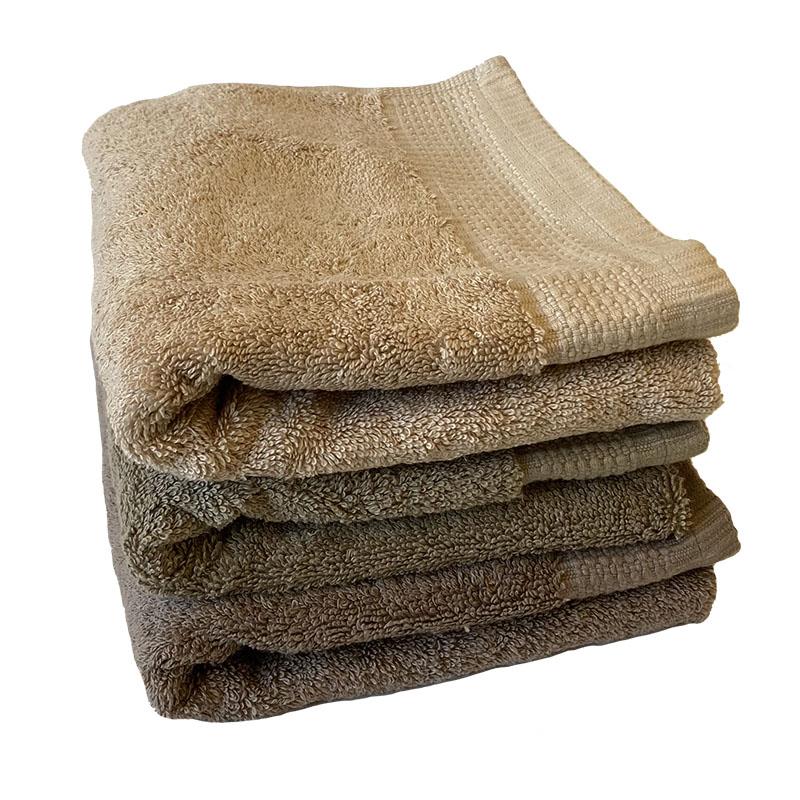 Gjestehåndklær 45x70 cm 2pk