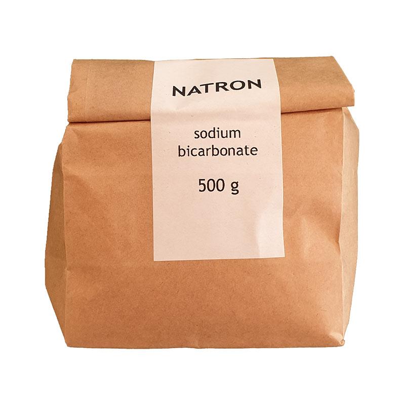 Natron 500 gr
