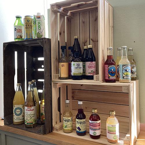 Drikkeprodukter